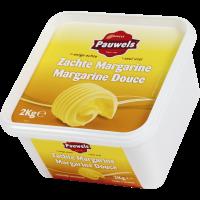 Margarine van Pauwels Sauzen