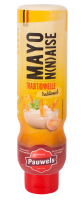 Mayonaise van Pauwels Sauzen in 1 liter tube