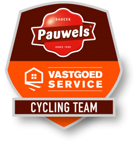 pauwels sauze vastgoedservice cycling team