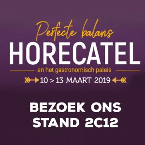 horecatel 2019 pauwels