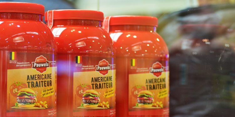 americaine traiteur pauwels sauzen