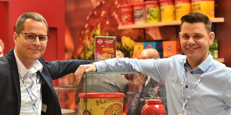 pauwels sauzen commercieel team
