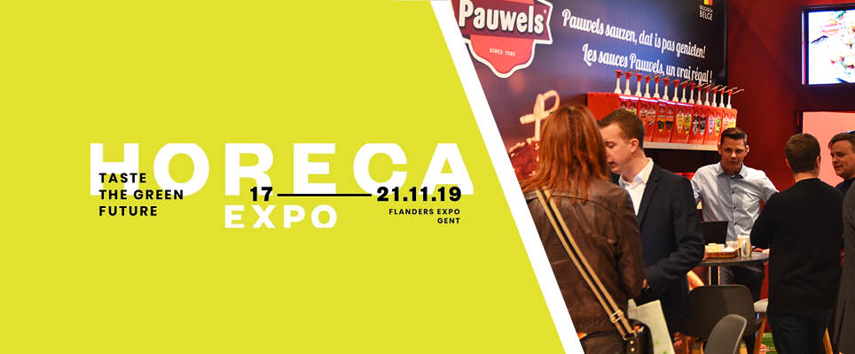 horeca expo 2019 featured image
